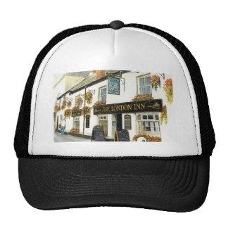 'The London Inn' Hat