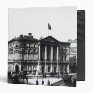 The London Pavilion, Piccadilly 3 Ring Binder
