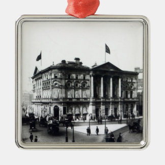 The London Pavilion, Piccadilly Metal Ornament