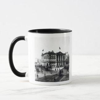 The London Pavilion, Piccadilly Mug