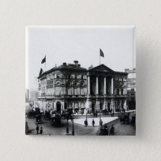 The London Pavilion, Piccadilly Pinback Button