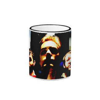 The Lone Leads Official Depiction Mug