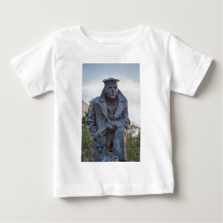 The Lone Sailor Baby T-Shirt