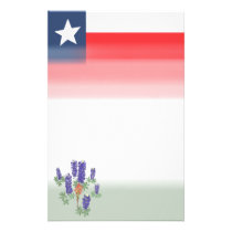 The Lone Star State Stationery