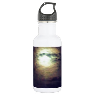 The Loneliness of Night 18oz Water Bottle
