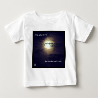 The Loneliness of Night Baby T-Shirt