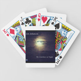 The Loneliness of Night Card Deck