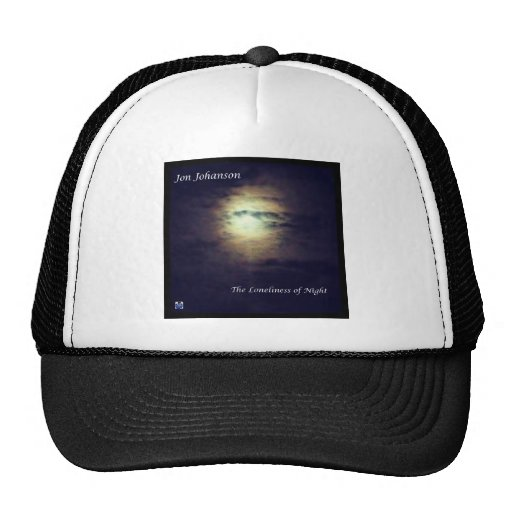 The Loneliness of Night Trucker Hat