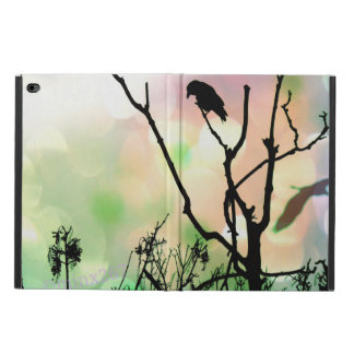 The Lonely Crow iPad Air 2 Powis Case Powis iPad Air 2 Case