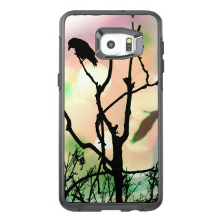 The Lonely Crow OtterBox Samsung Galaxy S6 Edge Plus Case