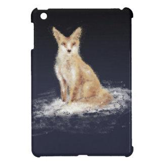 The Lonely Fox iPad Mini Cases
