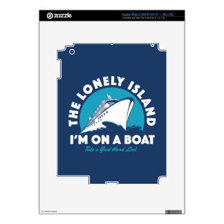 The Lonely Island - Take A Look iPad 3 Decals