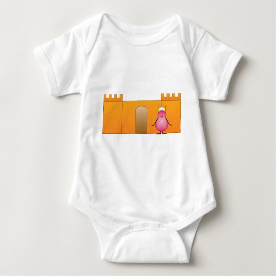 The Lonely Prince Tee by MDillon Designs