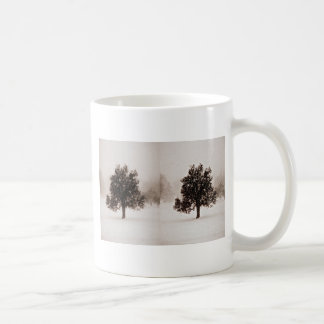 THE LONER II COFFEE MUG