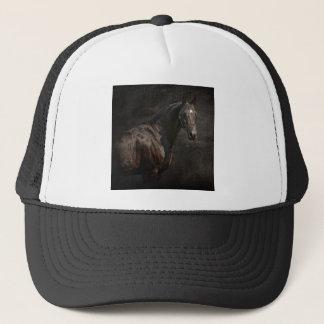 The loner trucker hat
