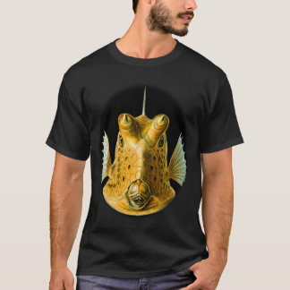 The Long-horned Cowfish T-Shirt
