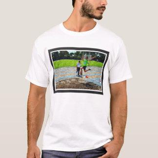 THE LONG JUMPER T-Shirt