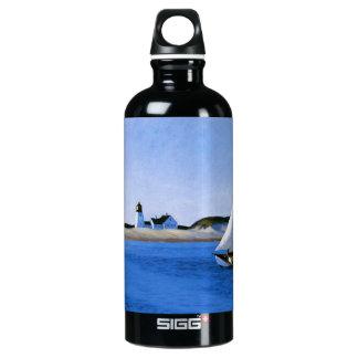 The Long Leg Aluminum Water Bottle