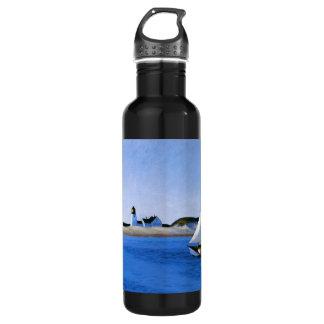 The Long Leg Water Bottle