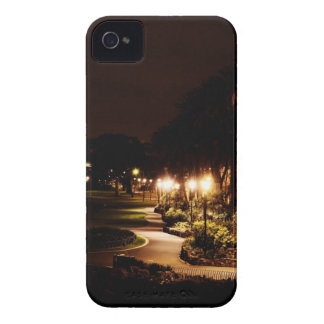 The long walk home. iPhone 4 Case-Mate case