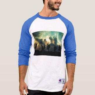 The Long Walk T Shirt