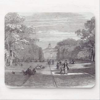 The Long Walk, Windsor Mouse Pad
