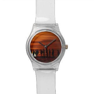 The Long Walk Wrist Watch