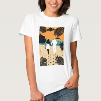 The Longest Hour T-Shirt