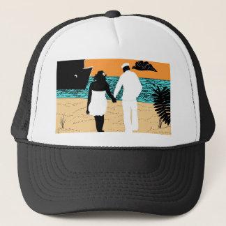 The Longest Hour Trucker Hat