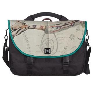 The Longest Reach Bag Laptop Messenger Bag