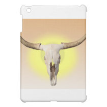 The Longhorns Case For The iPad Mini