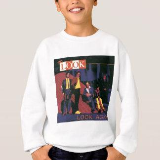 The Look Again Tour 1982 Sweatshirt