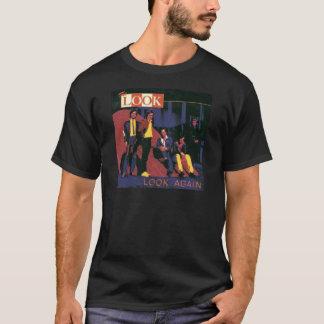The Look Again Tour 1982 T-Shirt