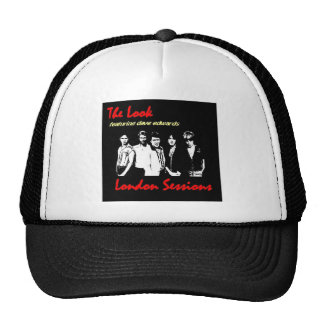 """The Look - """"London Sessions"""" 2009 Trucker Hat"""