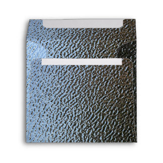 The Look of Architectural Textured Glass Envelope