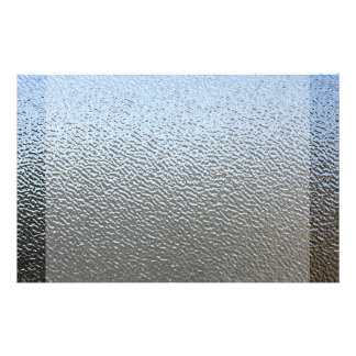 The Look of Architectural Textured Glass Flyer