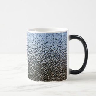 The Look of Architectural Textured Glass Magic Mug