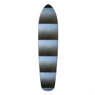 The Look of Architectural Textured Glass Skateboard Deck