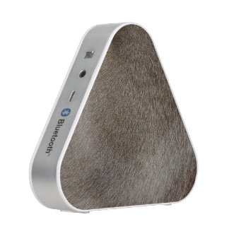 The look of Luxurious Seal Point Siamese Cat Fur Bluetooth Speaker