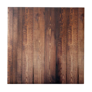 The look of real wood! ceramic tile