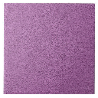 The look of Snuggly French Lilac Lavender Suede Tile