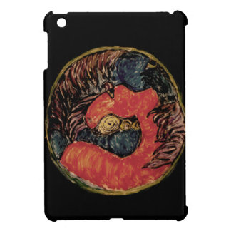 The Look Out Horse iPad Mini Covers