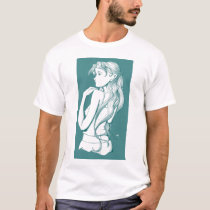 the look T-Shirt