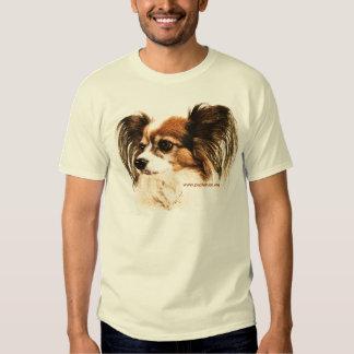 'The' Look Tee Shirt