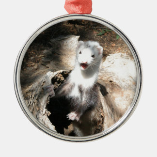 The Lookout Christmas Tree Ornament