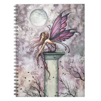 The Lookout Fairy Notebook