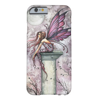 The Lookout Fantasy Fairy Art Barely There iPhone 6 Case