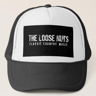 The Loose Nuts, c l a s s i c   c o u n t r y  ... Trucker Hat