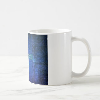 The LORD gives strength to his people Coffee Mug