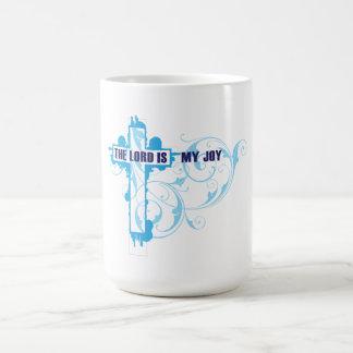 The Lord Is My Joy Mug